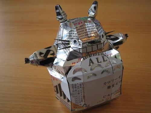 Totoro トトロ