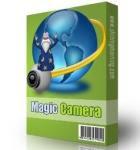 Shining Morning Magic Camera