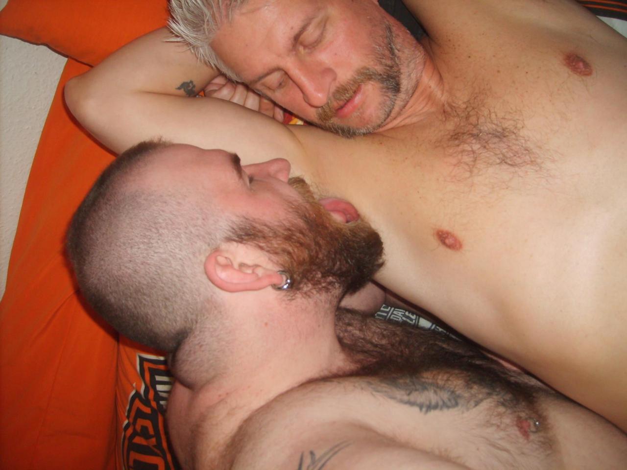 Homemade video of dorm sex