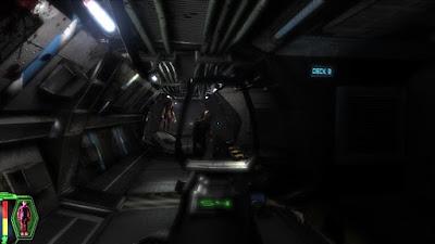 Colonial Defence Force Ghostsip-CODEX Terbaru For Pc screenshot w