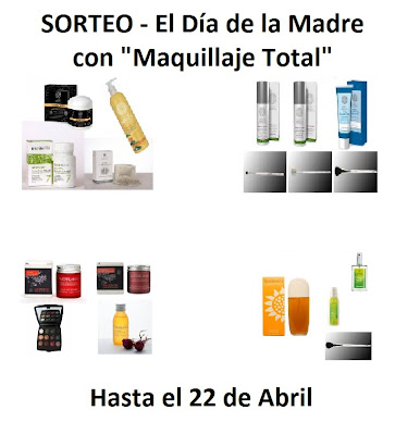 Sorteo El Da de la Madre