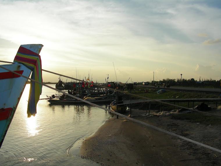 HuaSai, Thailand