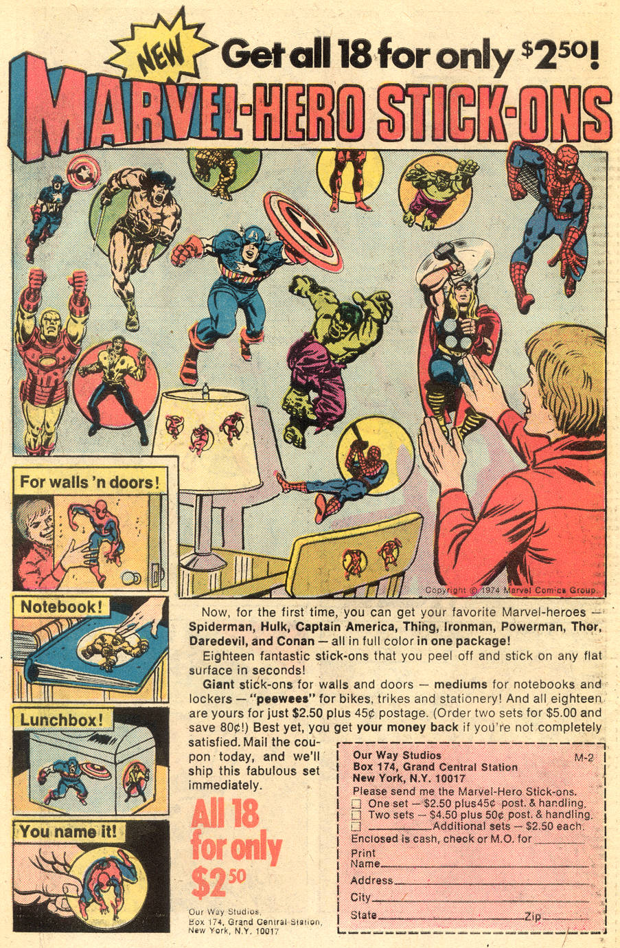 Conan the Barbarian (1970) Issue #52 #64 - English 21