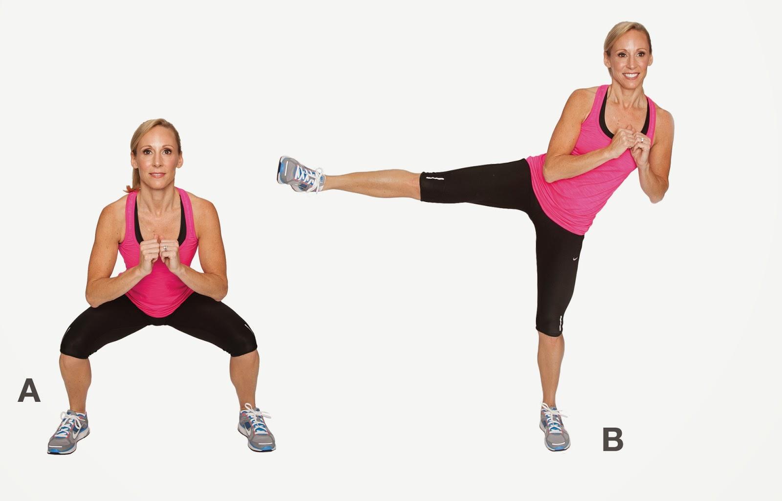 Как похудеть в ляшках без упражнений и диет