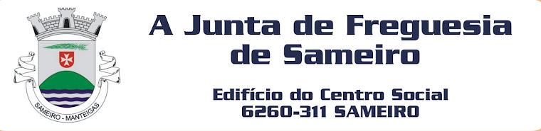 Freguesia de Sameiro