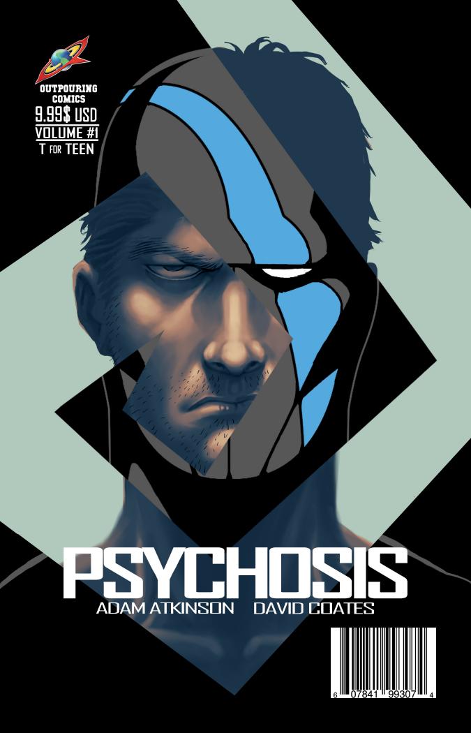 Psychosis, vol. 1