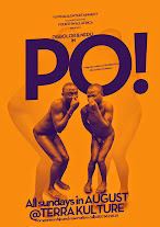 "A Stage Play ""PO"""