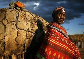 3 Fakta Mengapa Pria Dilarang Tinggal di Desa Ini