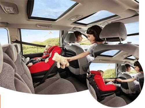 Cp beb s como elegir el coche ideal para mi bebe reci n for Sillas para autos ninos 6 anos