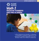 NAMC montessori math materials appropriate homework curriculum guide