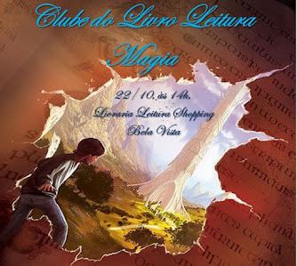 Eventos Literários