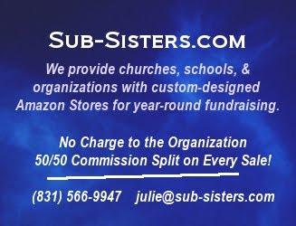 Sub-Sisters Fundraising