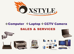 OXSTYLE Technologies