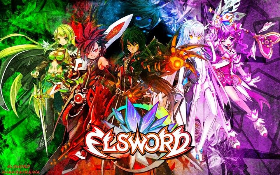 Elsword Private