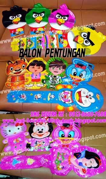 Jual souvenir bingkisan hadiah kado ulang tahun anak for Dekor ulang tahun