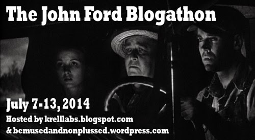 The John Ford Blogathon--Grapes of Wrath Banner