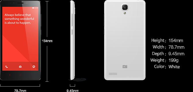 Redmi Note 2 Pakai Layar Full HD & Prosesor 64 Bit, Harga Sama!