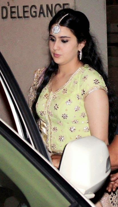 sara ali khan tight dress