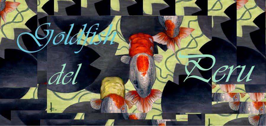 Goldfish del Perú