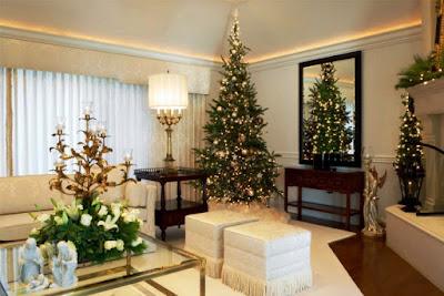 Dekorasi Rumah Untuk Menyambut Natal 80003