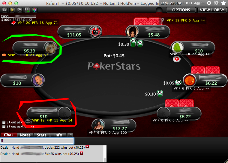 Tracker poker pour mac legal poker rooms in dallas