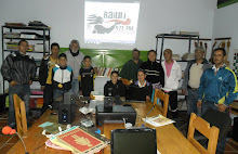 Taller: Unidad de Produccin Radiofnica Comunal