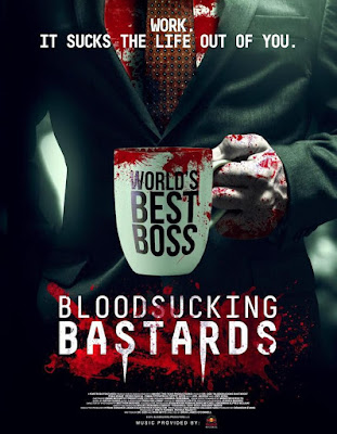 Blood Sucking Bastards