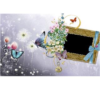 Unique Wedding Frame Free Download
