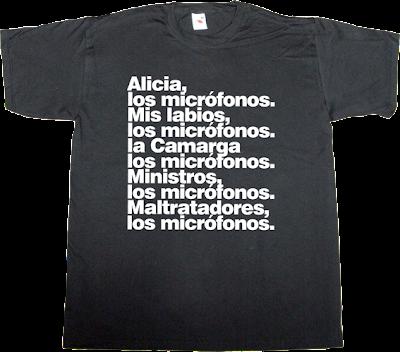 partido popular pp useless spanish politics tata golosa adult entertainment corruption t-shirt ephemeral-t-shirts