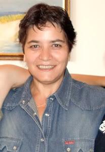 Intervista alla poetessa Vincenza Iacuzzo