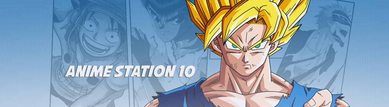 Anime Station 10