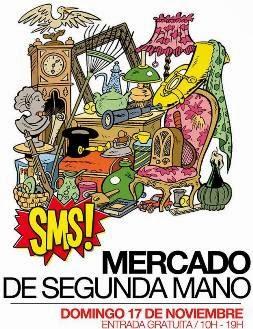 El blog de informaci n outlet en - Mercado segunda mano barcelona ...