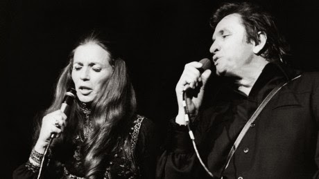 Keep it country kids the 100 greatest country songs of for Johnny cash and june carter jackson