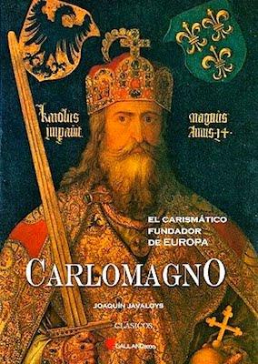 Carlomagno (Biografía)