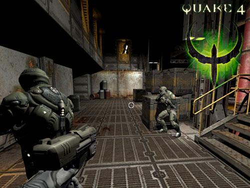 free quake full download:
