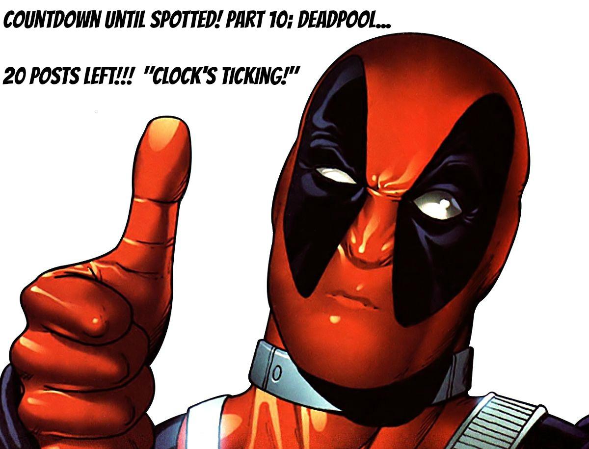 deadpool common sense meme - photo #13