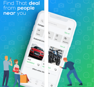 Shopping App of the Month - findThat