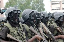 2000 soldiers, fighter jets deployed to Borno state