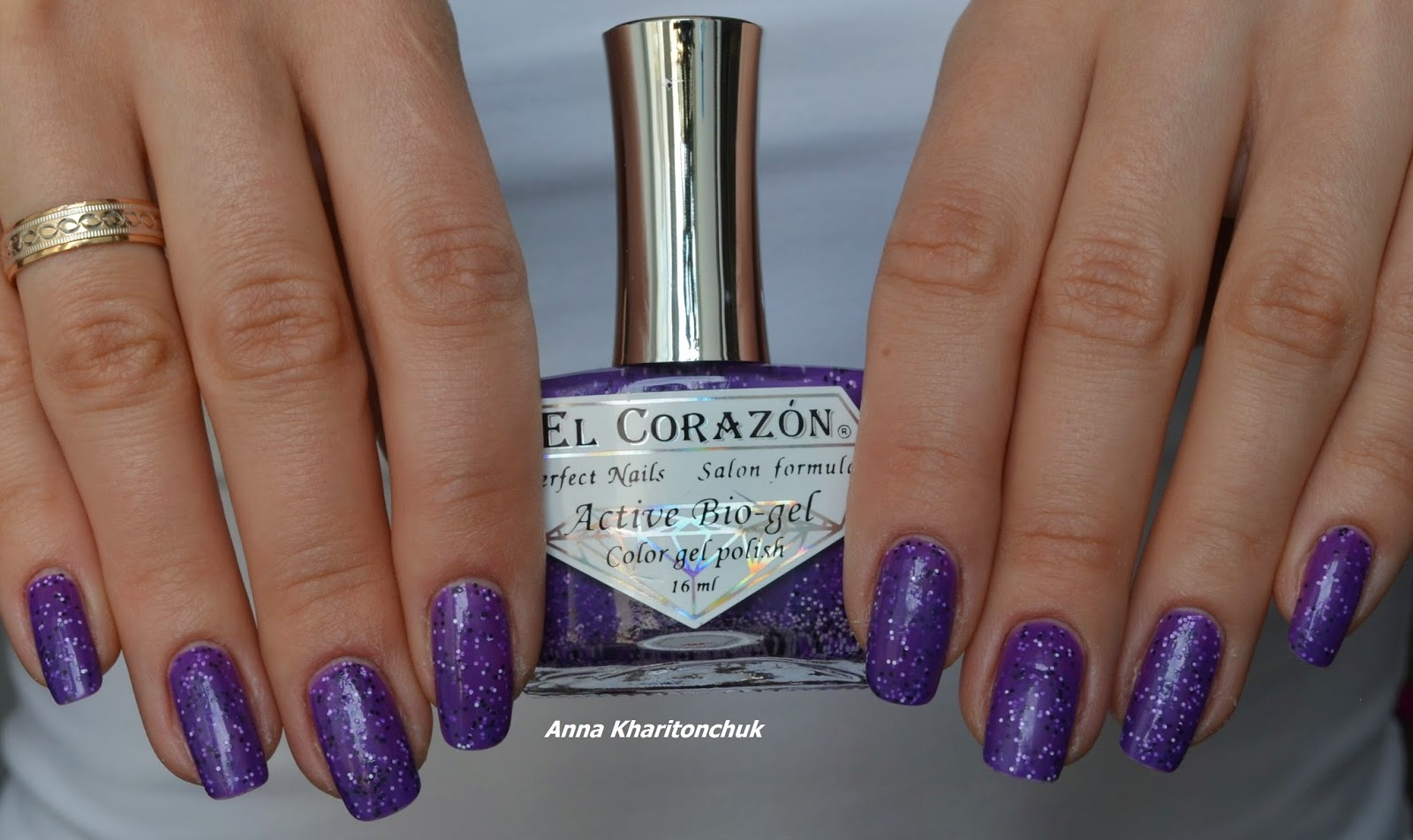 El Corazon Active Bio-Gel Fenechka 423/140