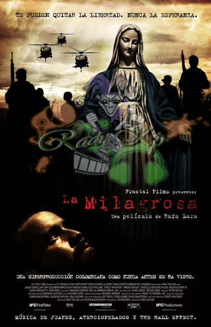 la milagrosa la pelicula online 2011 x megavideo Lamilagrosa
