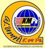 Alumni Rasmi Kolej Matrikulasi Perak