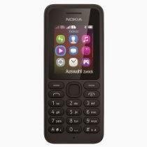 Nokia 130 Handy schwarz Funktionen
