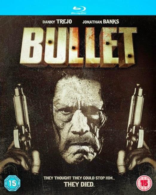 Bullet 2014 ตำรวจโหดล้างโคตรคน