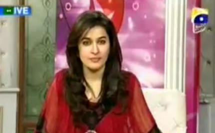 Watch April 20th 2012 Show Utho Jago Pakistan