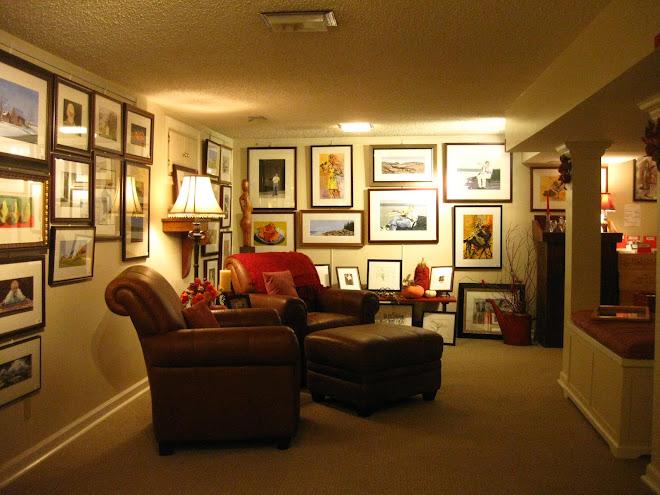 Gallery DiMaggio