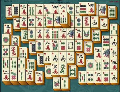 shanghai mahjong download