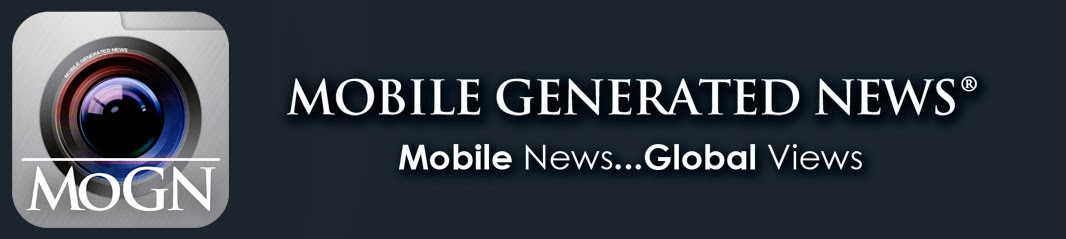 Mobile Generated News