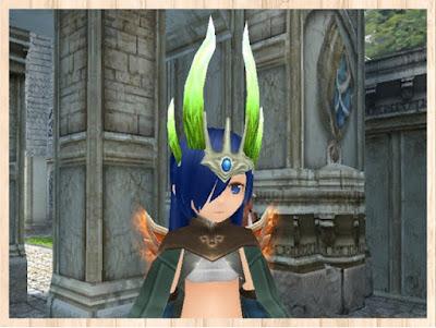 蛮竜の王冠 緑2