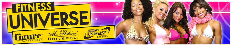Fitness Universe Tour