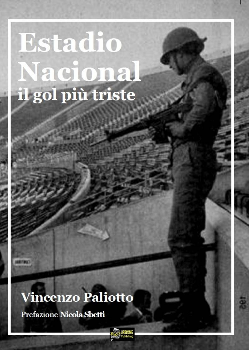 Estadio Nacional, il gol più triste